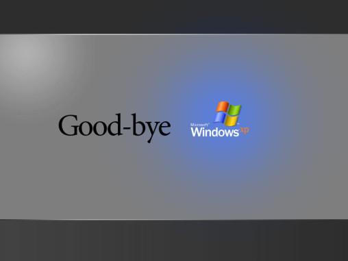 goodbyexp